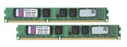 Оперативная память Kingston ValueRAM KVR16N11S8K2/8, RTL фото