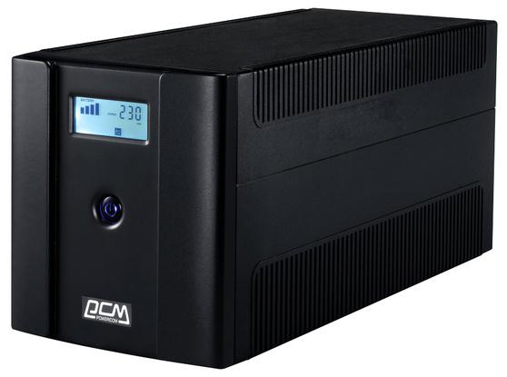 ИБП Powercom Raptor RPT RPT-1025AP (RPT-1025AP LCD)