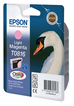 Картридж светло-пурпурный Epson C13T11164A10 фото