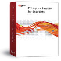 Trend Micro, Inc. TrendMicro Enterprise Security for Endpoints_Light 10 (License Renewal), for 1 year.