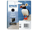 Купить Картридж черный Epson C13T32414010, Черный