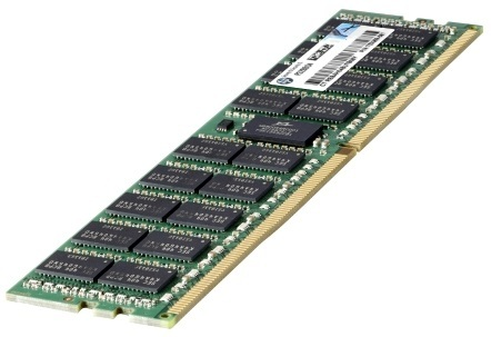 Оперативная память Hewlett Packard Enterprise Server 32GB 815100-B21