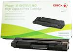Принт-картридж повышенной ёмкости для Xerox Phaser 3140/3155/3160 (2.5К) фото