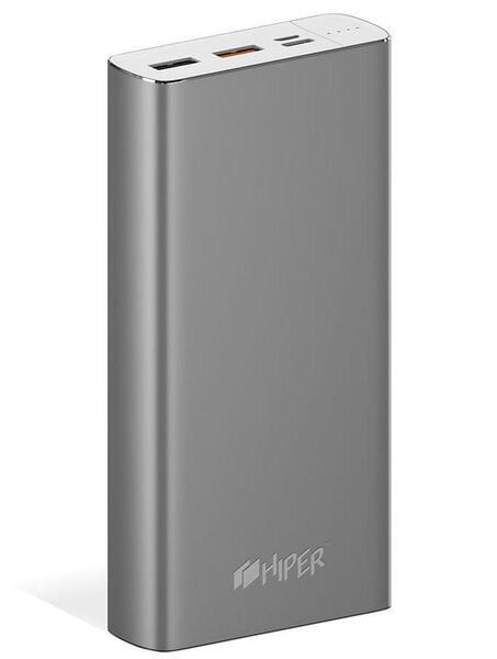 Внешний аккумулятор HIPER MPX 20000mAh