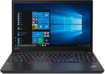 Ноутбук LENOVO ThinkPad E15 фото