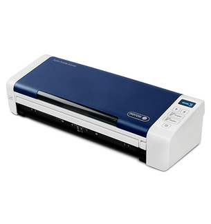 Duplex Portable Scanner