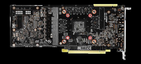 Видеокарта Palit GeForce RTX 2070 8 ΓБ Retail