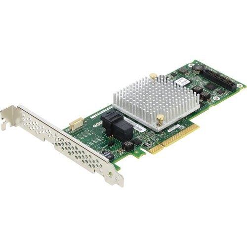 Контроллер ADAPTEC RAID ASR-8405