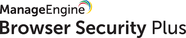 Zoho ManageEngine Browser Security Plus
