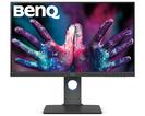 Монитор BenQ PD2700U 27.0-inch черный фото