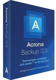 Acronis Backup 12.5 Распродажа