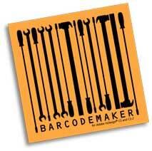 Teacup BarcodeMaker