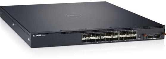Коммутатор DELL EMC N4000