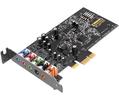 Звуковая карта CREATIVE PCI-E Sound Blaster Audigy