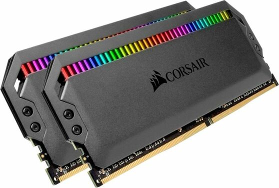 Оперативная память Corsair Desktop DDR4 3000МГц 2x16GB, CMT32GX4M2C3000C15, RTL