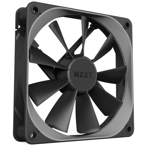 Вентилятор NZXT Case Fan AER 120MM