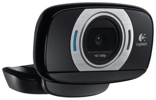 Вебкамера Logitech HD C615