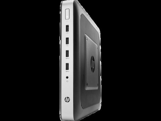 Тонкий клиент HP Inc. t630