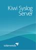 Kiwi Syslog Server 9