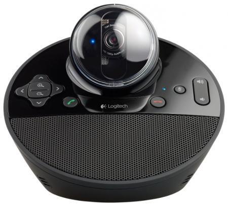 Вебкамера Logitech ConferenceCam BCC950
