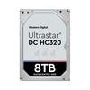 Жесткий диск  HGST Server HDD 3.5  8TB 7.2K SAS 12Gb/s