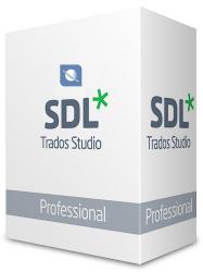 SDL Trados Studio Professional