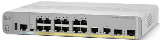 Коммутатор CISCO Campus LAN WS-C3560CX