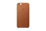 APPLE iPhone 6 Plus/ 6s Plus Leather Case Saddle Brown