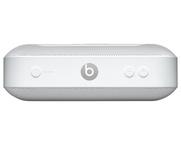 Apple Портативная акустика Beats Pill+. Цвет: белый.Мощный звук в компактном корпусе