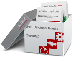 Red Gate .NET Developer Bundle