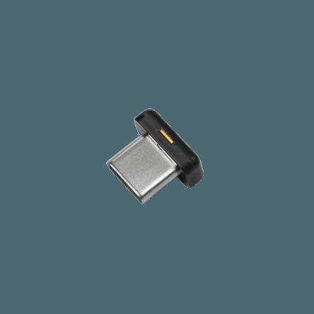 Устройство контроля доступа yubico Yubikey 5C Nano