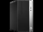 ПК HP Inc. ProDesk G6 MT 400, 7EL83EA