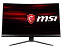 Монитор MSI MAG241C 23.6-inch черный