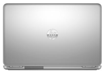 Ноутбук HP Inc. Pavilion 15-aw001ur
