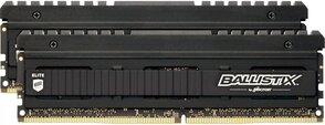 Оперативная память Crucial Desktop DDR4 3600МГц 2x8Gb, BLE2K8G4D36BEEAK