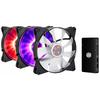 Вентилятор Cooler Master Case Fan MasterFan Pro 140 Air Flow