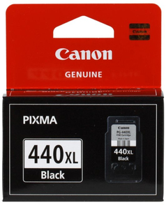 Чернильница черный Canon PG-440XL, 5216B001