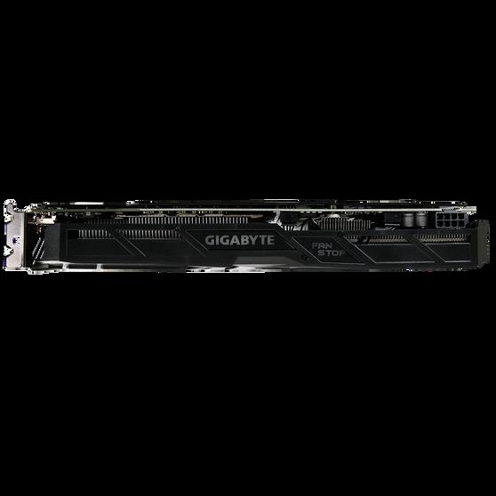 Видеокарта Gigabyte GeForce GTX 1060 3 ΓБ Retail