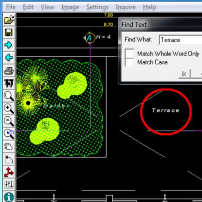 RockWare CAD Viewer, CAD Markup, Symbol CAD, and QA-Cad
