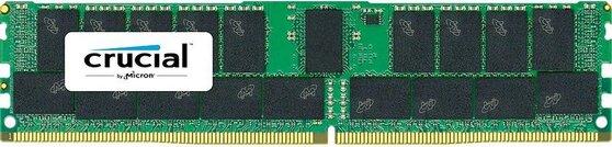 Оперативная память Crucial Desktop DDR4 2666МГц 32GB, CT32G4RFD4266, RTL