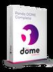 Panda Dome Complete.