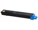 Тонер-картридж голубой Kyocera TK-8115, 1T02P3CNL0