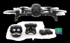 Квадрокоптер Parrot Bebop Drone 2