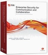 Trend Micro, Inc. Trend Micro Enterprise Security for Communication and Collaboration (License for 1 Year)