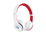 Beats  Solo3 (коллекция Beats Club) USB 2.0 micro/Audio Mini-jack 3.5 мм Club White
