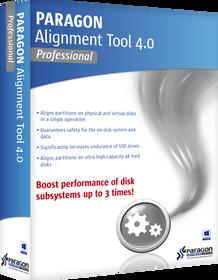 Paragon Alignment Tool