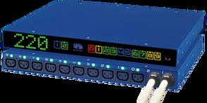 RPCM 1532 - 2x32A с АВР