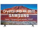 Телевизор Samsung UE TU7100UXRU