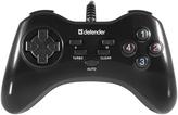 Геймпад Defender GAME MASTER G2 13 кн., USB фото