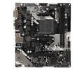 Материнская плата ASRock AM4 AMD B450 B450M-HDV